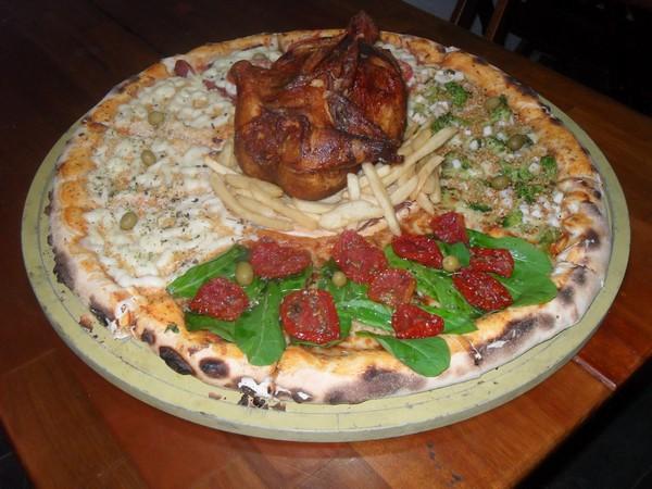 Pizzaria Bate Papo7