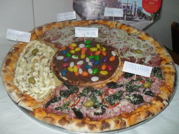 Pizzaria Bate Papo9