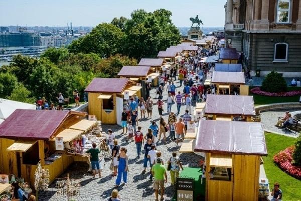 X. Főszezon turisztikai kiállítás és vásár