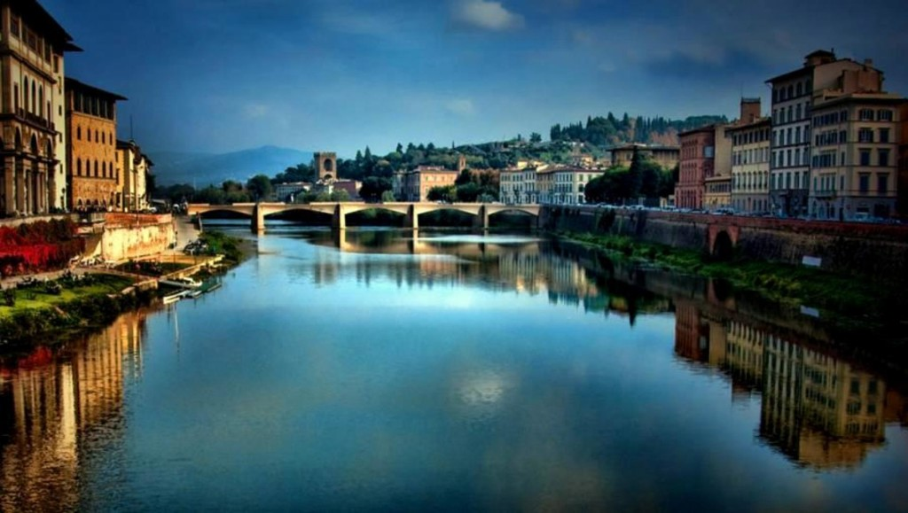 arno_river_florence_italy