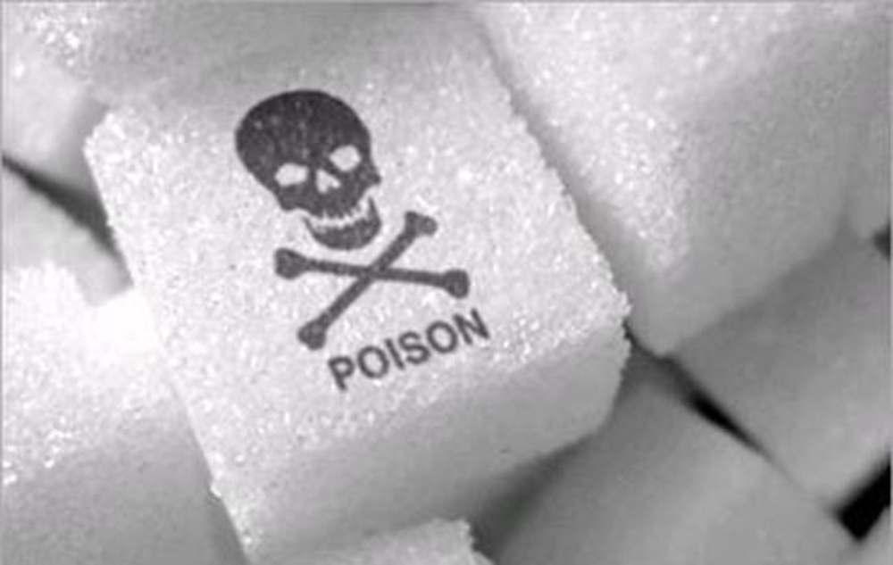 gyilkos cukor