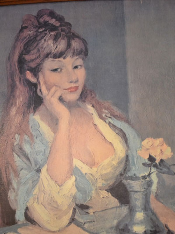 julia lowell