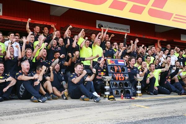 Formula One World Championship - Spanish Grand Prix - Race Day - Barcelona, Spain