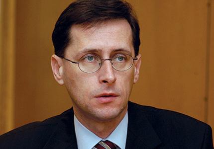2005.02.21.Varga Mihály FIDESZ volt pénzügyminiszter jelenleg kabinetfõnök
