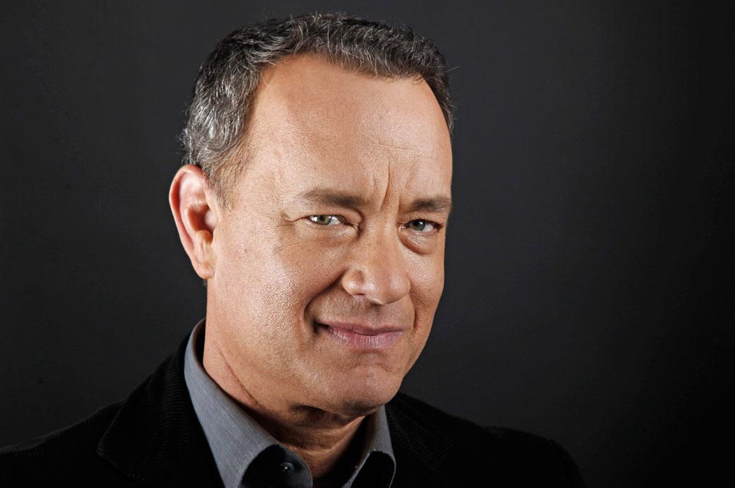 Tom Hanks ist von der deutschen Filmgeschichte begeistert