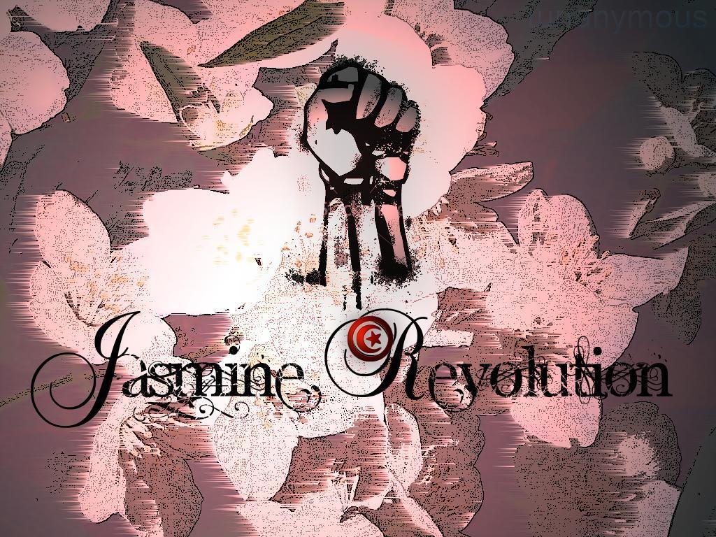 JasminRevolution