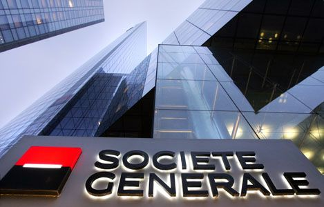 SociétéGénérale
