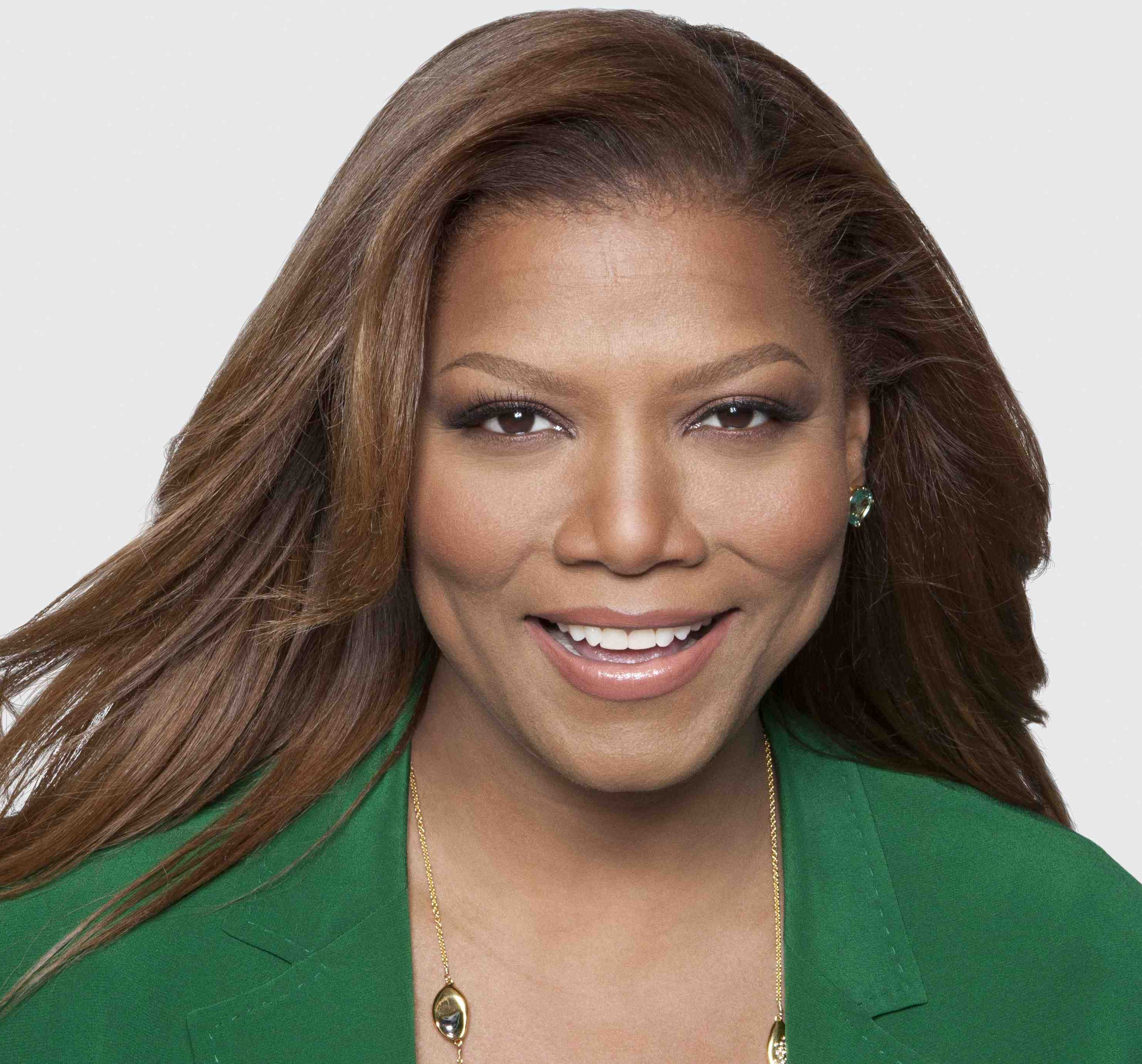 Queen Latifah otthona