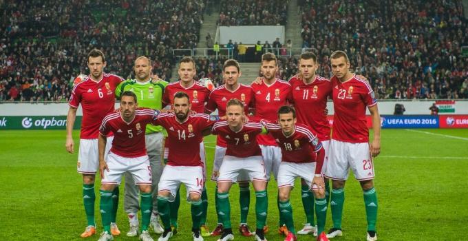 magyar válogatott