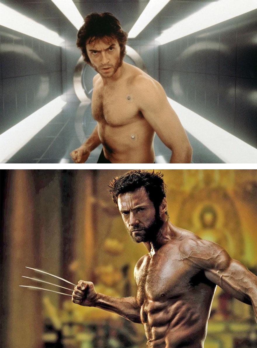 Wolverine 2000 és 2013