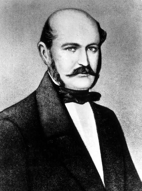 I.P. Semmelweis