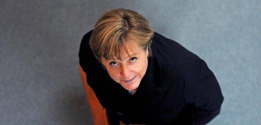 Süllyed Angela Merkel