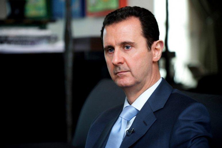 Aszad elnök, aki 23 milliárd eurót utasított el az IMF-től