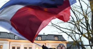 POLAND-POLITICS-COURT