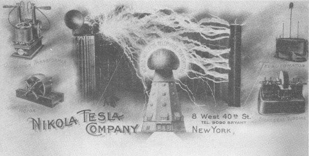 Tesla-letterheah-s-stationary