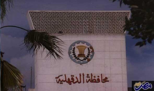 egypttoday-vمحافظة-الدقهلية