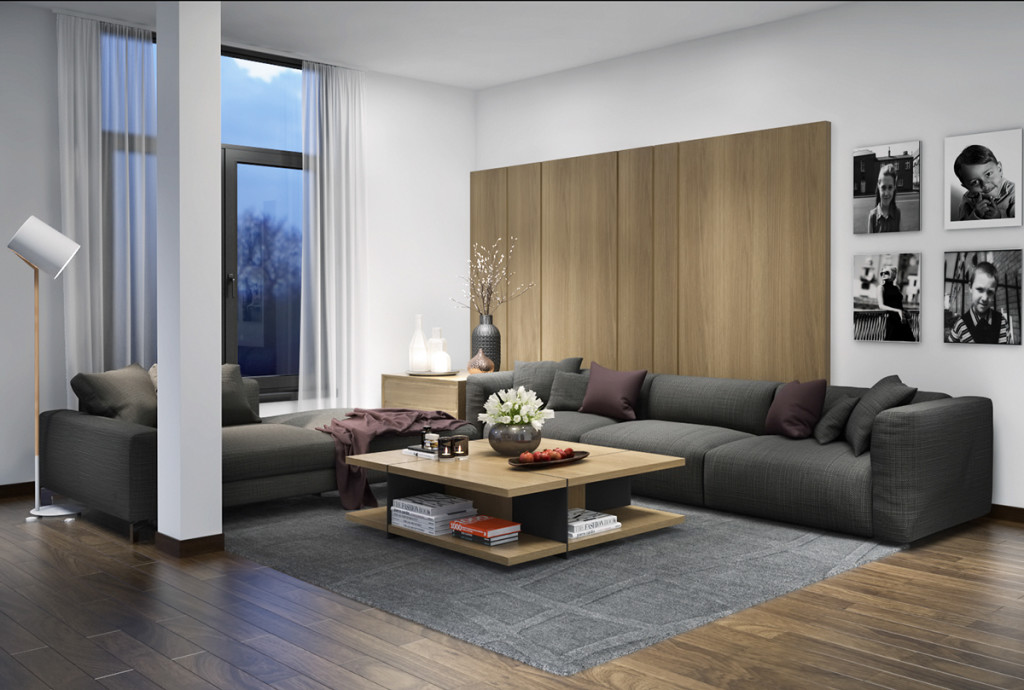 grey-wood-and-purple-interior-theme