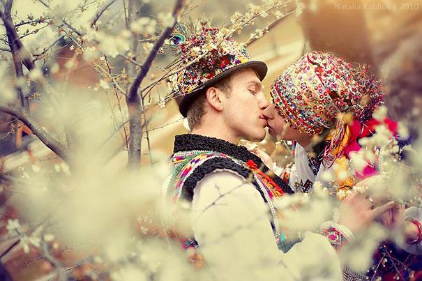 Ukrán esküvő