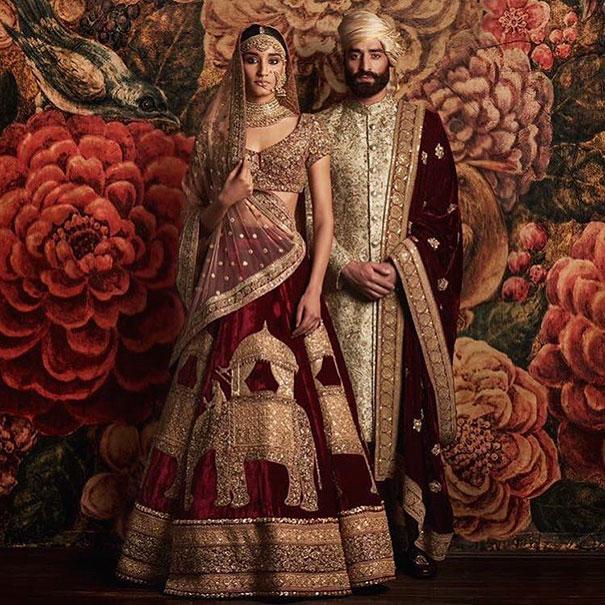 Indiai esküvő