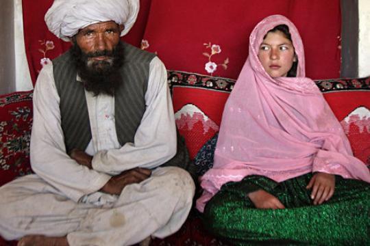 unicef-teaser-DW-Politik-Damarda-village-Ghor-province