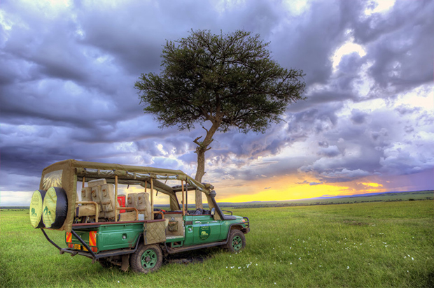 tourism in serengeti national park
