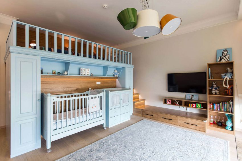 Babys-book-with-storage-and-lit-staircase