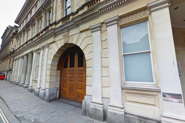 Bristol-Crown-Court
