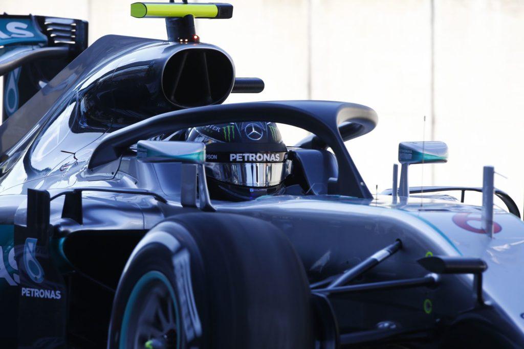 F1 - GRAND PRIX OF BELGIUM 2016