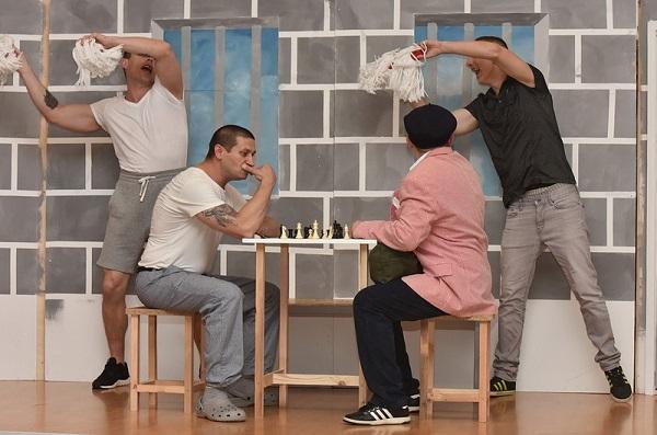 II. Országos Börtönszínházi Találkozó