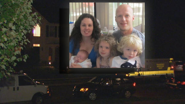 Mark+and+Megan+Short+FB+Photo+Short+Family+murder+suicide+with+children
