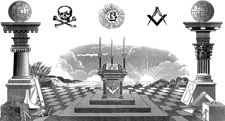 masonic-symbolism