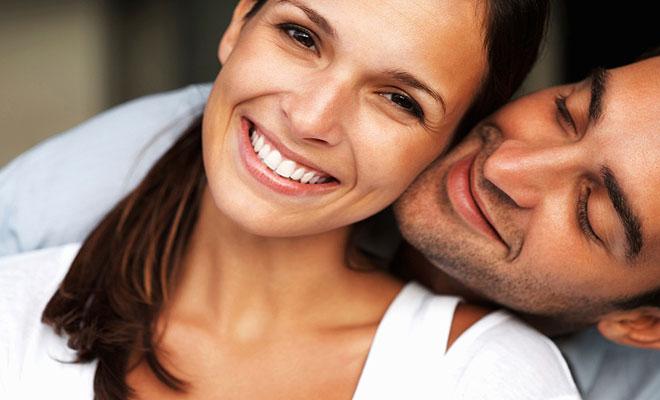 Egészséges nő-férfi kapcsolat
