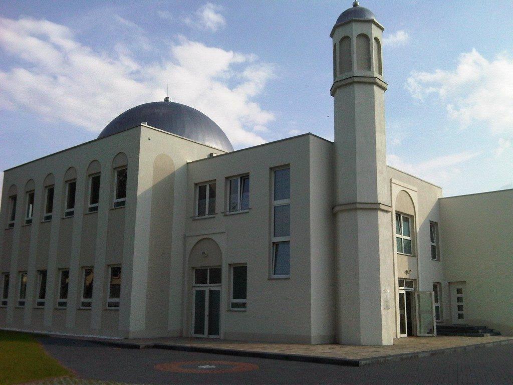 Ankara ellenőrzése alatt áll csaknem ezer németországi mecset