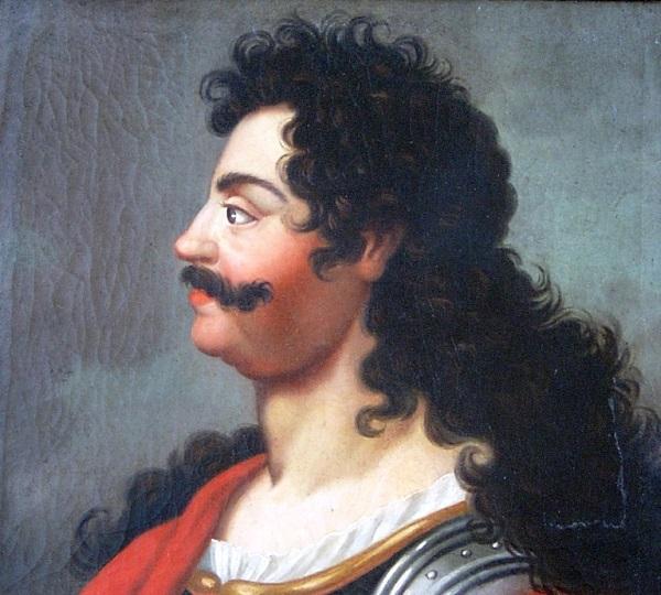 II.Rákóczi Ferenc