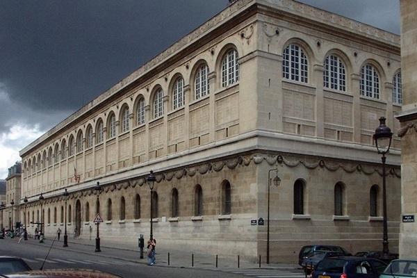 Sainte-Geneviéve