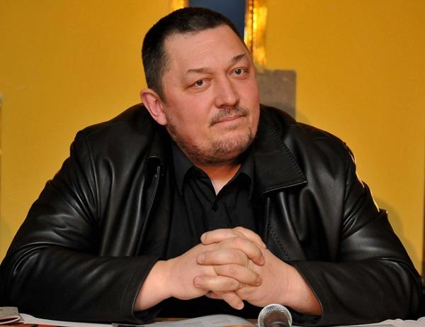 Vidnyánszky Attila.