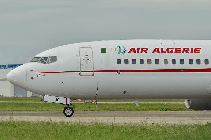 air-journal-air-algerie-b737-800-nez-et-logo