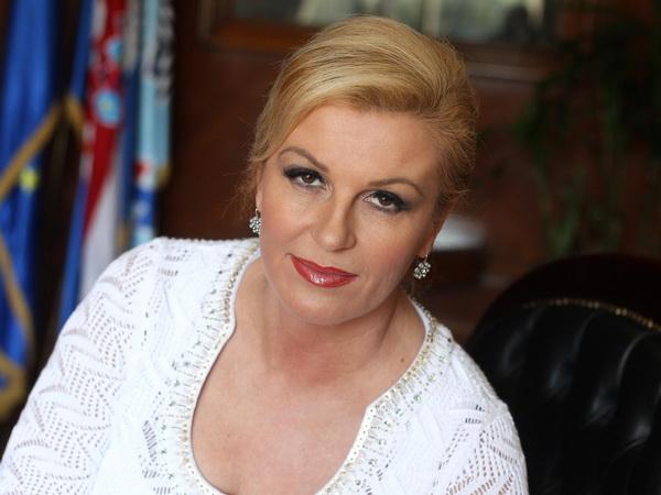 Horvátország elnöke