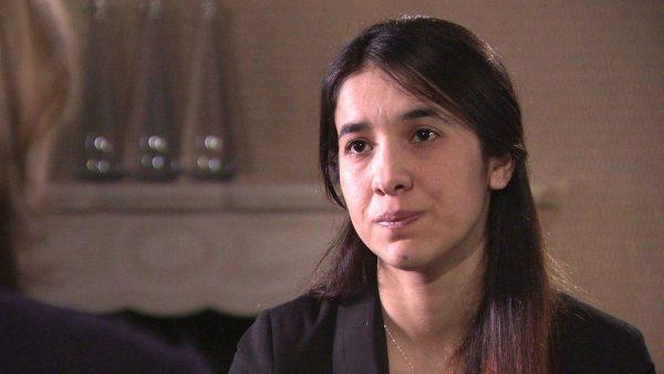 Nadia Murád