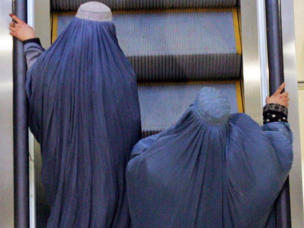 burqa-burka