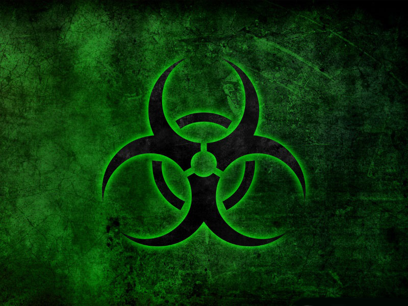 fertőzés