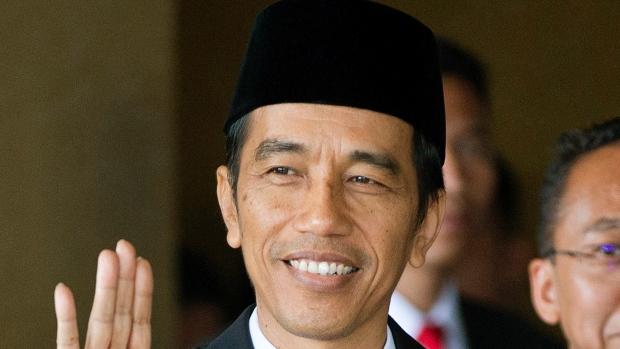 indonesia-president-widodo