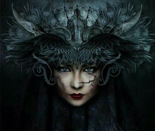Melyik sötét istennő teszi próbára a szerelmi életedet   6a9684ceda