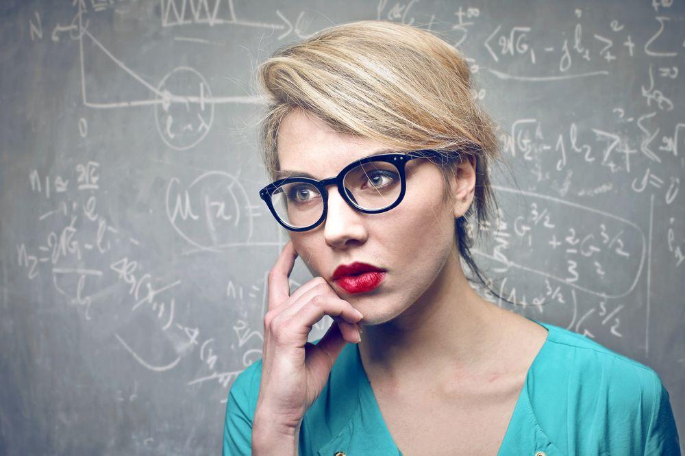 ahol intelligens nők tudják