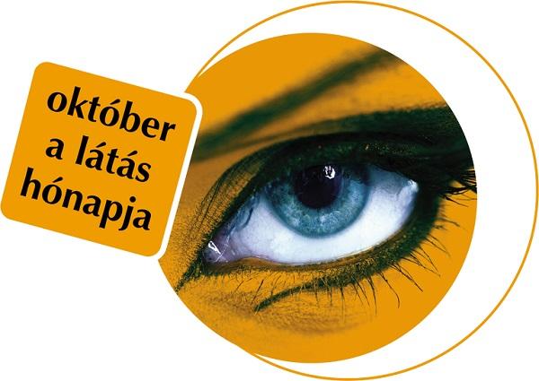 Október a látás hónapja  idén a digitális világ vizuális kihívásai ... 467ac43c3d
