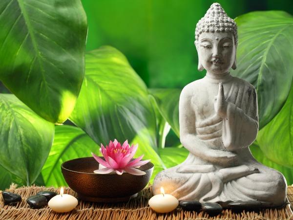 fogyás apró buddha)